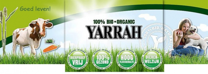 biologisch-diervoer-Yarrah