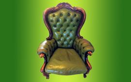 groene-stoel