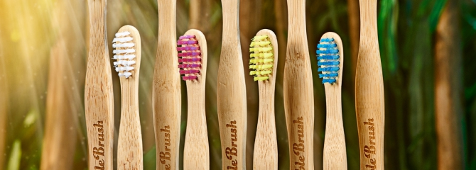 Humble Brush tandenborstel