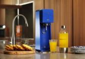 sodastream infused water