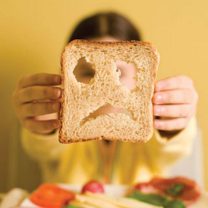 broodje gezond?