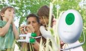 hooikoorts lichttherapie helpt