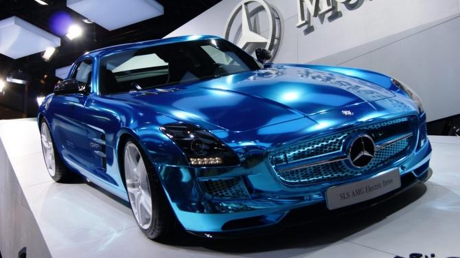 Een Elektrische Auto Importeren Zo Werkt Dat