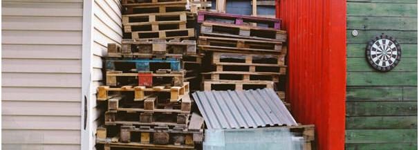 milieu bouwpaats