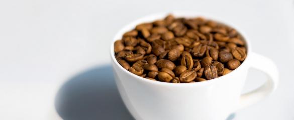koffie is het wel zo gezond