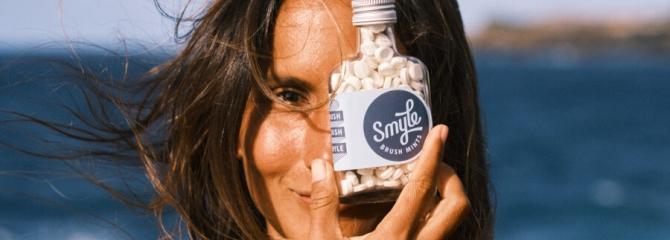 smyle toothtabs