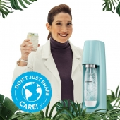 SodaStream x Randi Zuckerberg Earth Day 2021 - Spirit