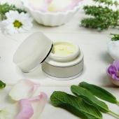 Natuurlijke huid- en haarverzorging