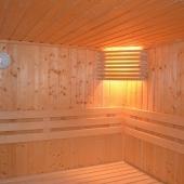De gezondheidsvoordelen van een infrarood sauna