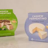 Casa del Fermentino introduceert Cashew Fermentino twee nieuwe producten om plantaardig van te genieten