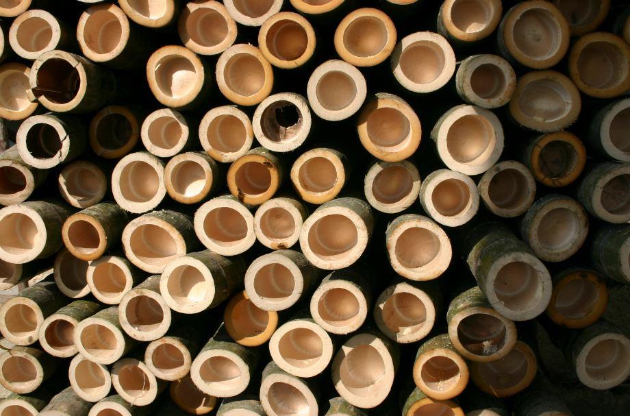 Mail & win: zelfklevende duurzame bamboevloer van moso de betere