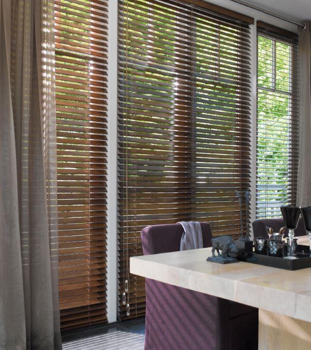 duurzame raamdecoratie van luxaflex de betere wereld