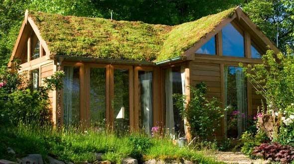 Maak van je huis een duurzaam thuis de betere wereld - Huis van de wereld bank plaatsen ...