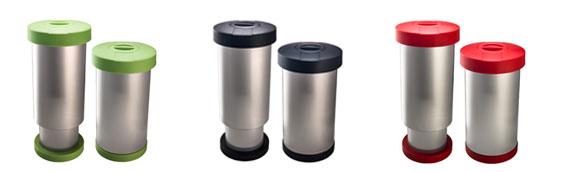 Afvalbak Keuken Plastic : Mail & Win: afvalbak bespaart tot 80% plastic afval – De Betere Wereld