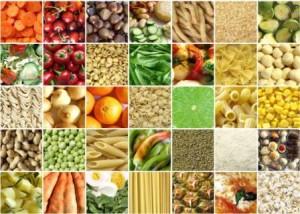 voedselmozaiek