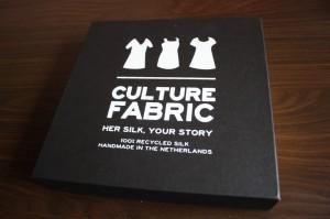Culture Fabric - doos