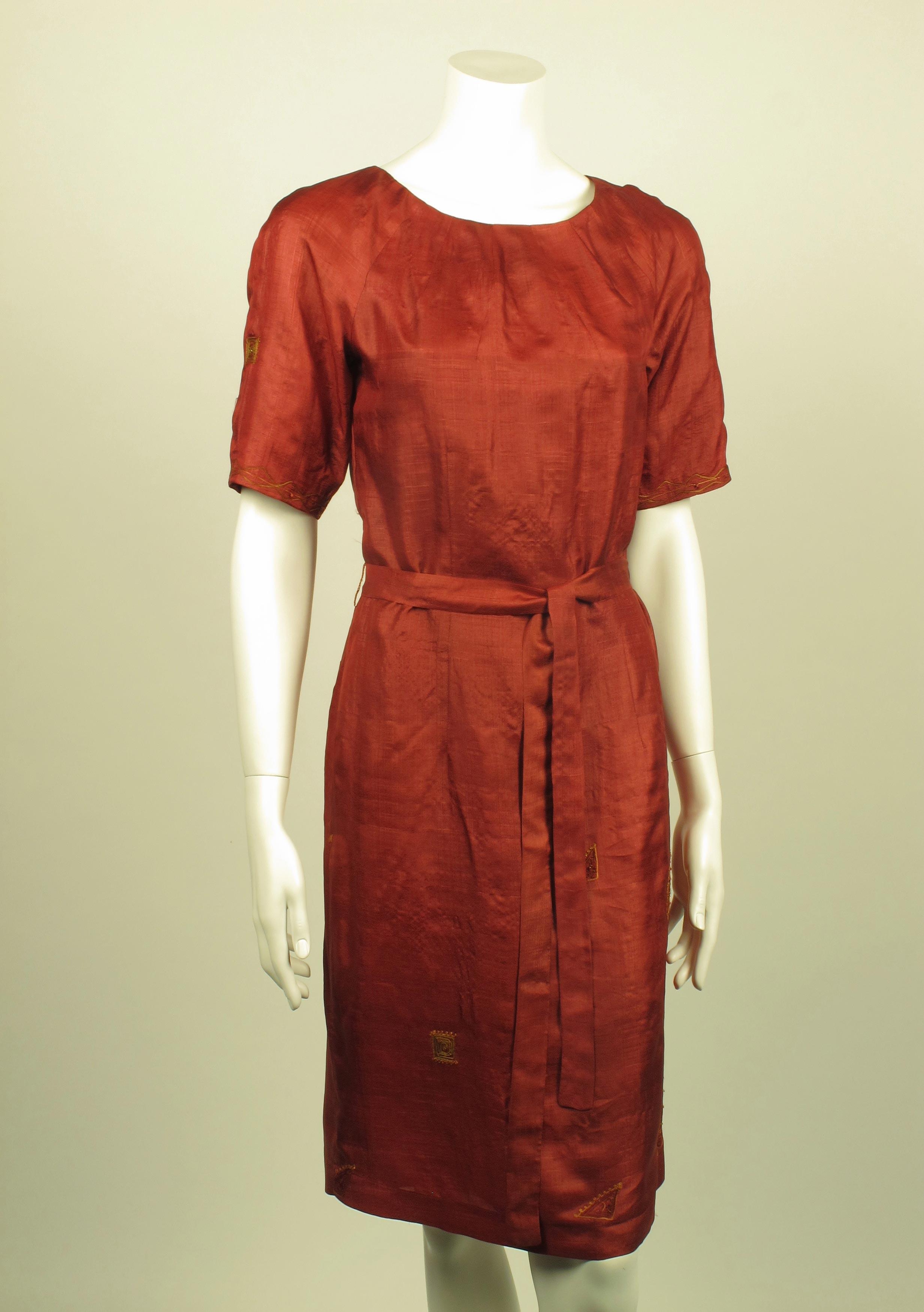Culture Fabric - jurk
