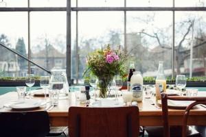 Dynamic Foodshowroom op stadstuin Kweekland by Masha Bakker 1mb