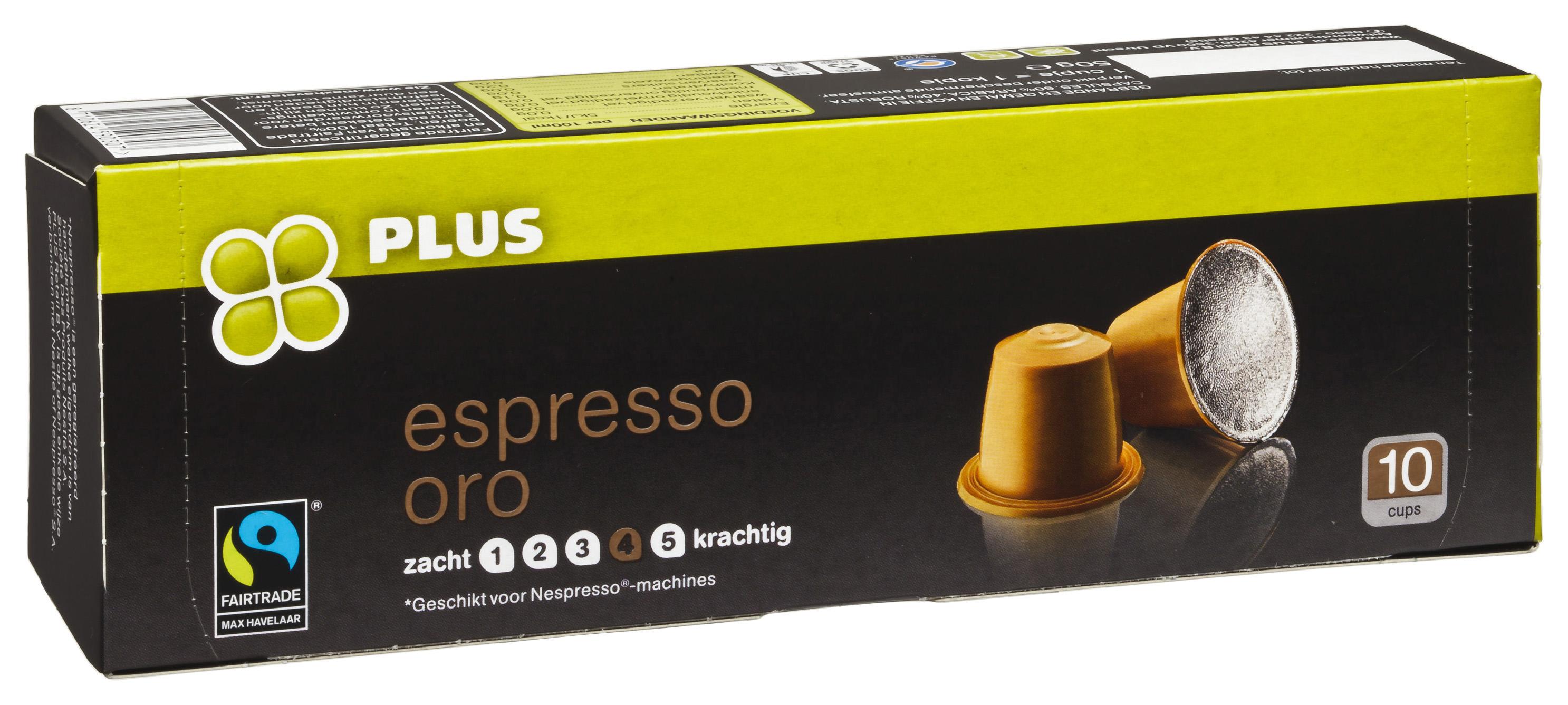 koffie plus
