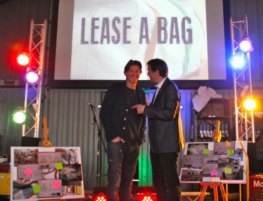 Lease-a-Bag