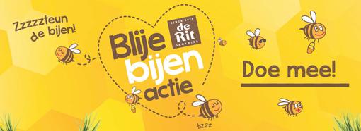 DeRit_Blije-bijen_banner