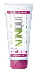 Nonique-Handcream