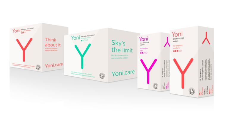 yoni-producten