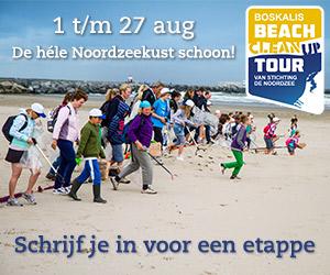 Beach CleanUp Tour