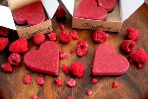 dear chocolate