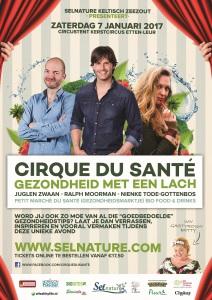 cirque du sante