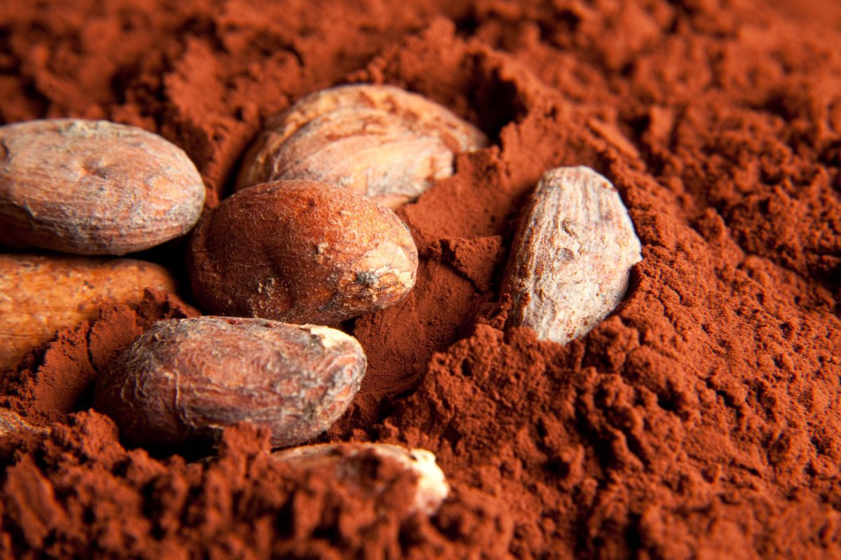 pure chocolade gezond