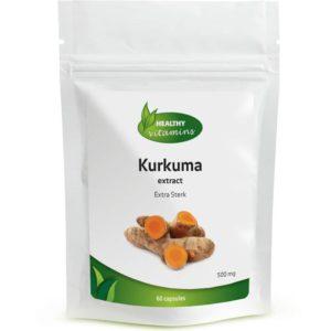 curcumine complex vitamine per post