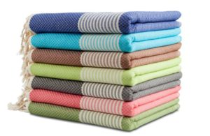 Happy towels groene kadobon