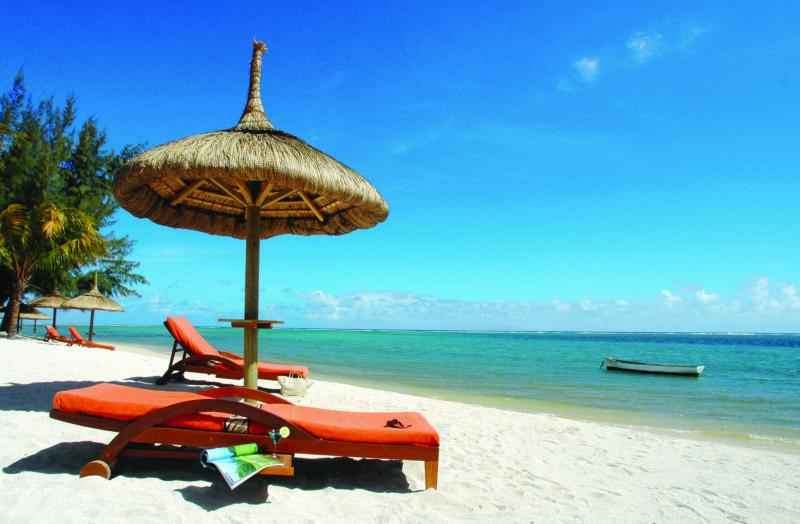 Jamobo Zanzibar reistip strand