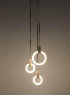 LED-verlichting? Dat is energie besparen in prachtig design en ...