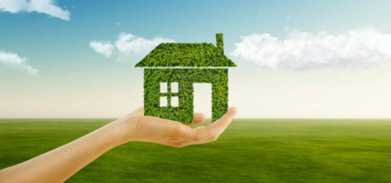Hoe financier je duurzaamheid in huis de betere wereld - Bell glazen huis in de wereld ...