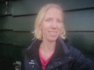 Jacqueline de Groot