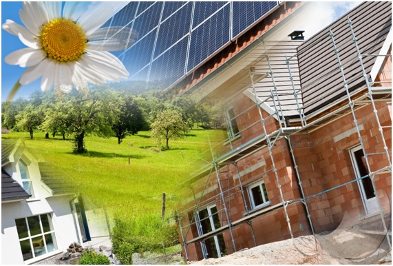 huis duurzaam