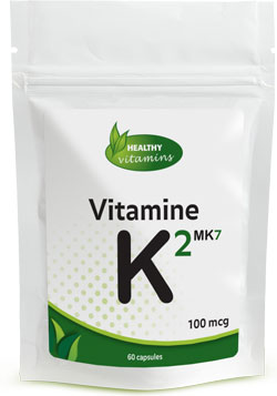 Vitamine K2 MK7_vitaminesperpost